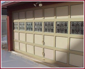 garage door window insertsFinally Window Inserts for Your Garage Door that Rock  Garage